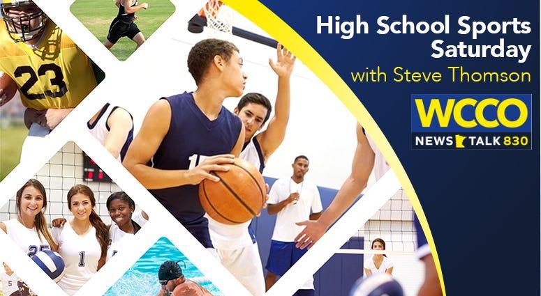 High School Sports Saturday