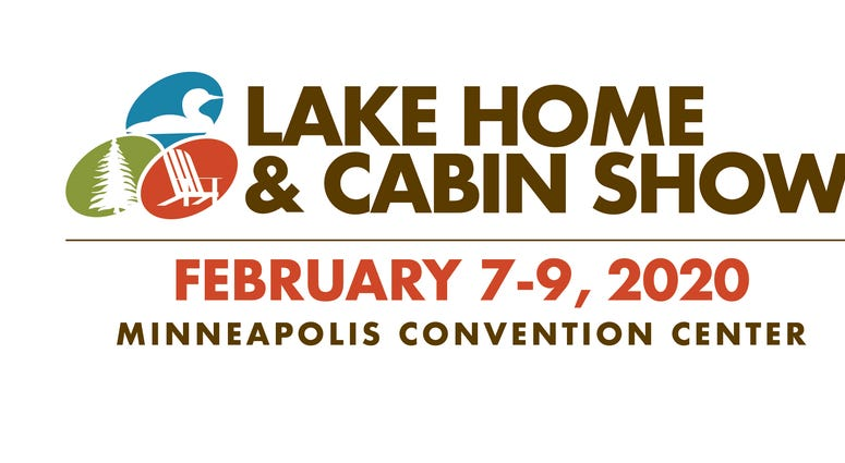 Lake Home & Cabin Show