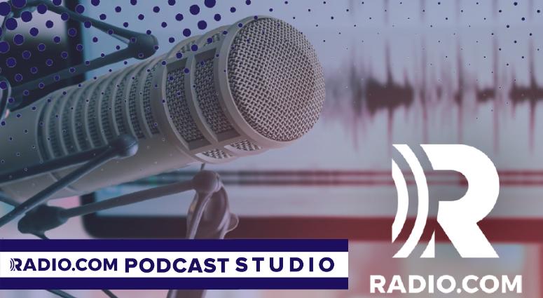 RADIO.COM Podcast Studio