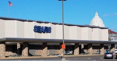 Saint Paul Sears closing