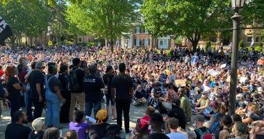 St. Paul Protest 2