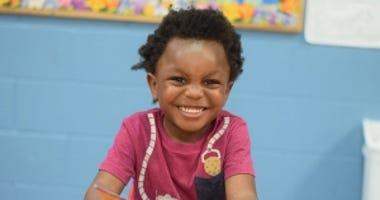 UGM child