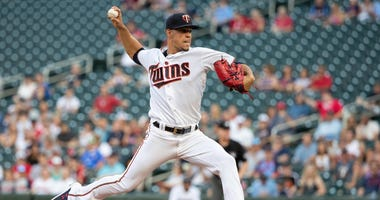 All-Star Jose Berrios
