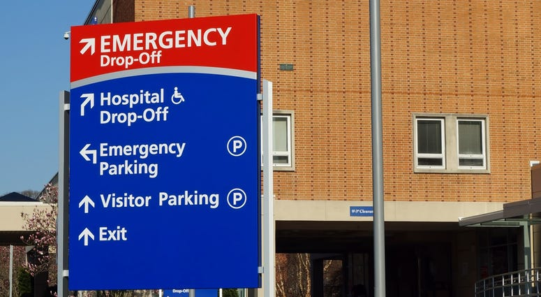Urgent Care, Hospital