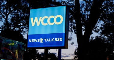 WCCO State Fair Sign