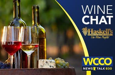 Wine chat