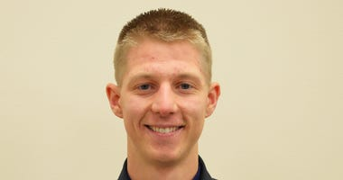 Officer Arik Matson
