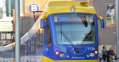 Metro Transit Blue Line