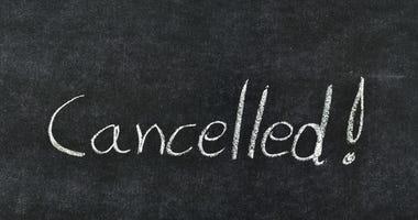 Washburn school closed