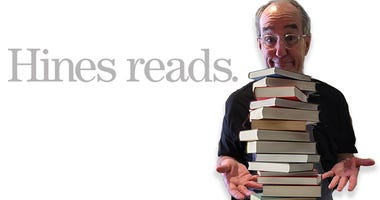 Hines Reads