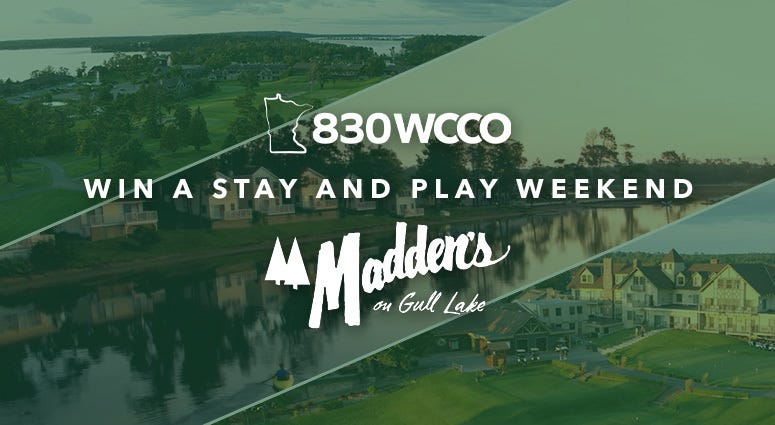 WCCO Maddens Stay and Play