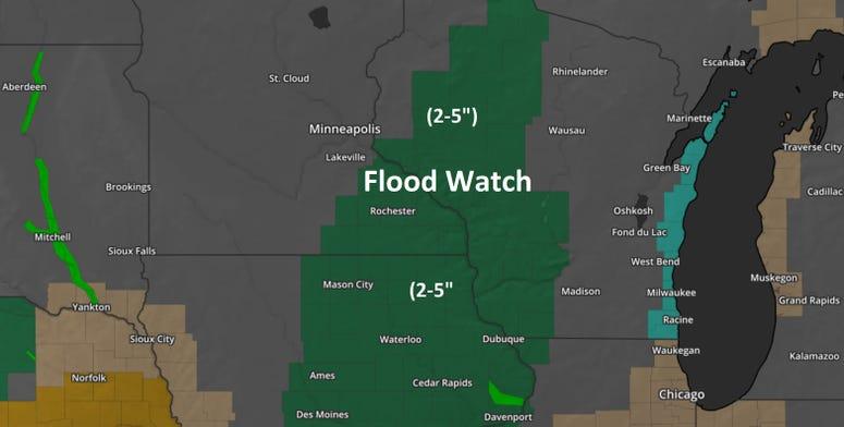 Flash Flood Watch 6-9-20