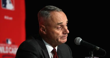 Rob Manfred Walks Back Previous Comments, 'Not Confident' There Will Be a 2020 MLB Season