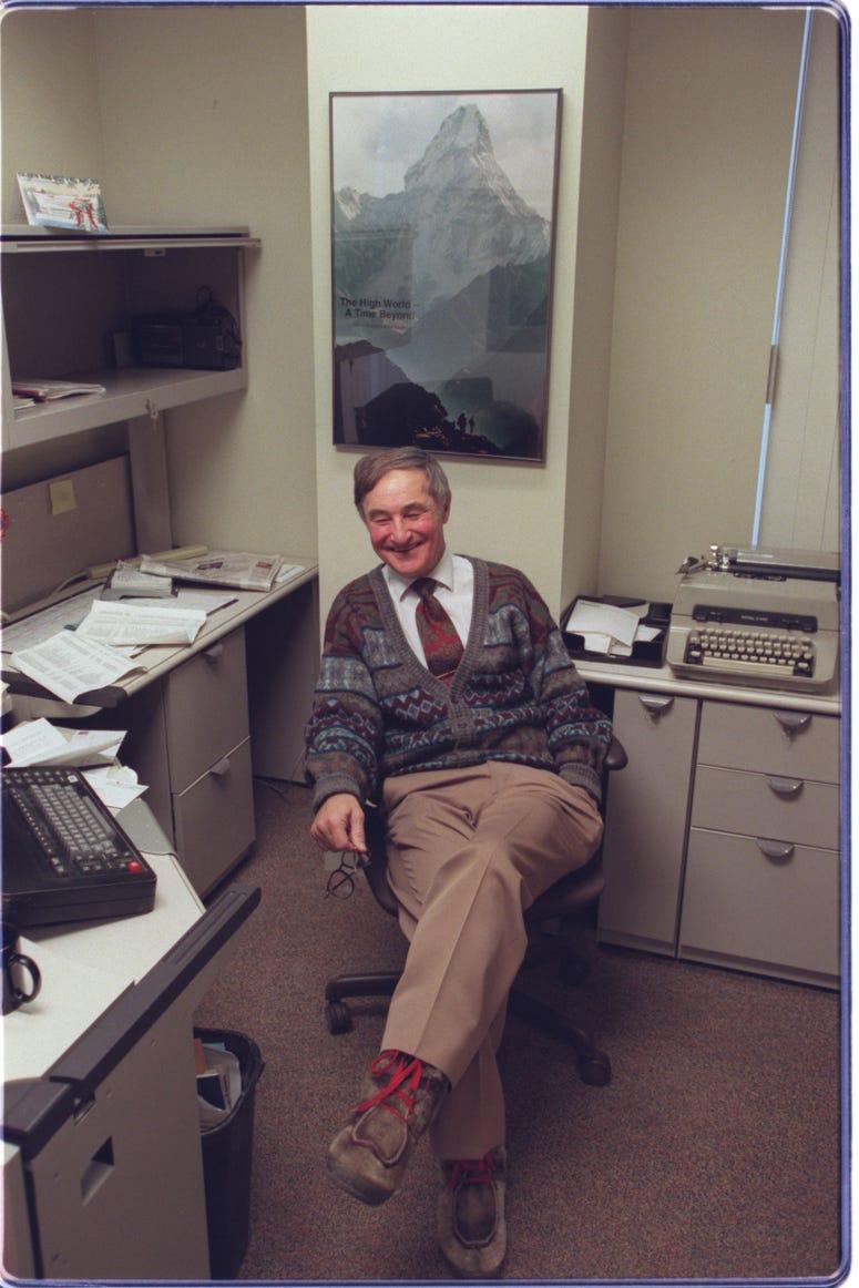 Jim Klobuchar