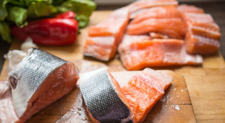 Why Isn't Fish Considered Meat? | WCCO