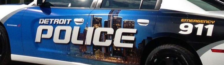 Ford Develops Software to Kill Coronavirus in Police Cars