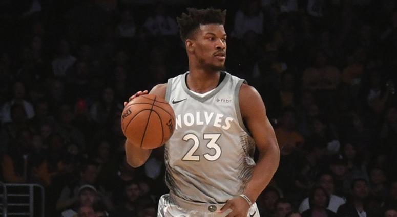 Timberwolves Gm Scott Layden On Potential Jimmy Butler Trade My