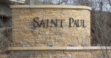Sign of Saint Paul