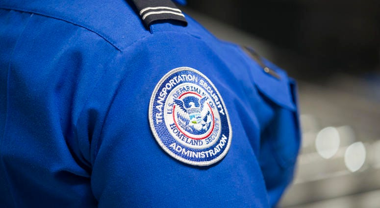Native American activist humiliated by TSA agent at MSP