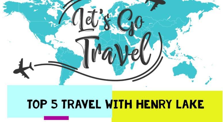 Top Five Travel