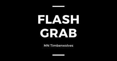 Flash Grab