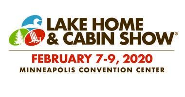 Lake Home & Cabin Show