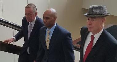 Noor goes to court
