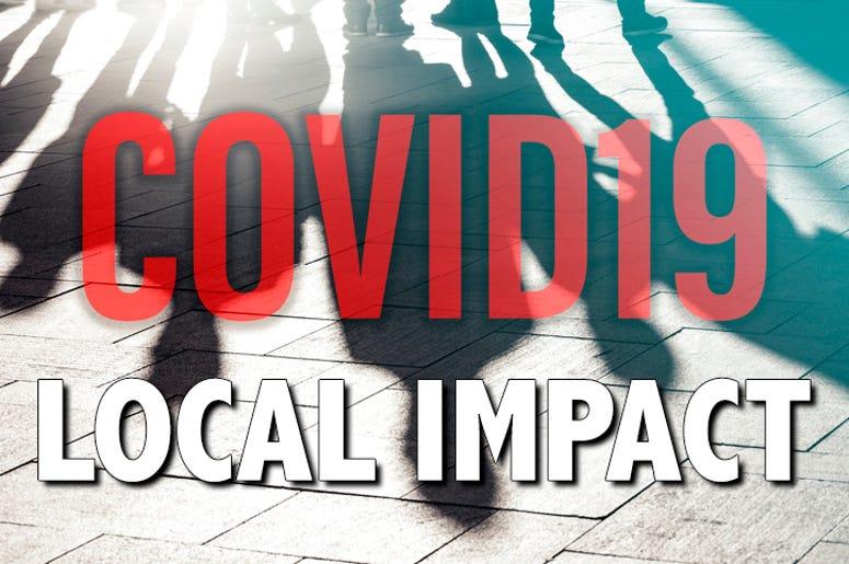 Local Impact Coronavirus