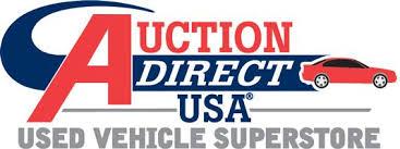 Auction Direct USA Logo