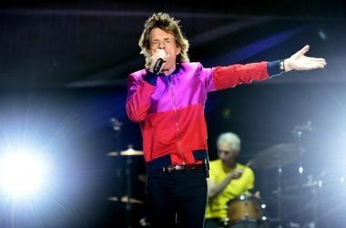 Mick Jagger Heart Surgery