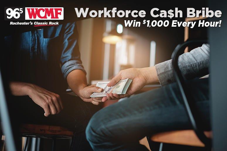Cash Homepage