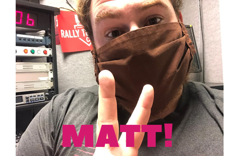 Matt Mask game