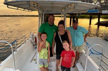 Jen Toohey 2020 Vacation