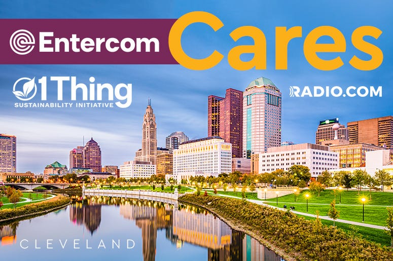 Entercom-Cares
