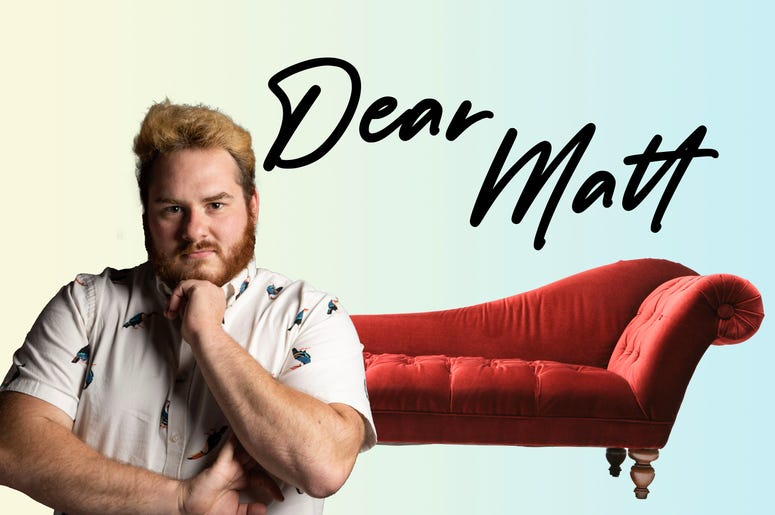 dear matt resize