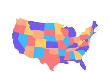 America / states
