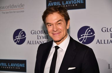 Dr. Oz talks about the need for face masks