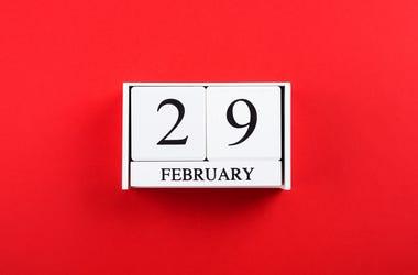feb 29th