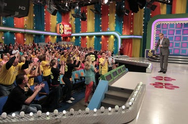 the price is right drew carey