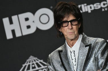 Ric Ocasek, the singer and guitarist for the Cars