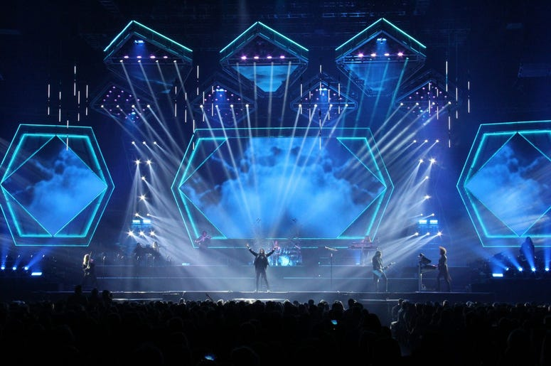 Trans-Siberian Orchestra at Rocket Mortgage FieldHouse 2019