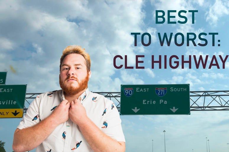 Best To Worst Cleveland Highways