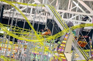I-X Indoor Amusement Park