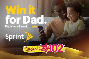 Sprint Father's Day 2020