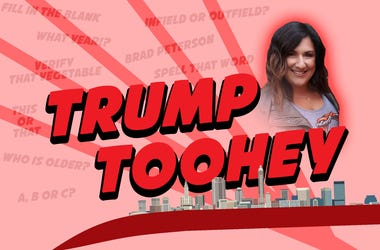 Trump Toohey Logo Red