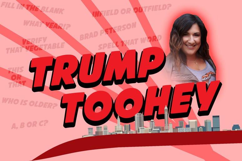 Trump Toohey Logo Red