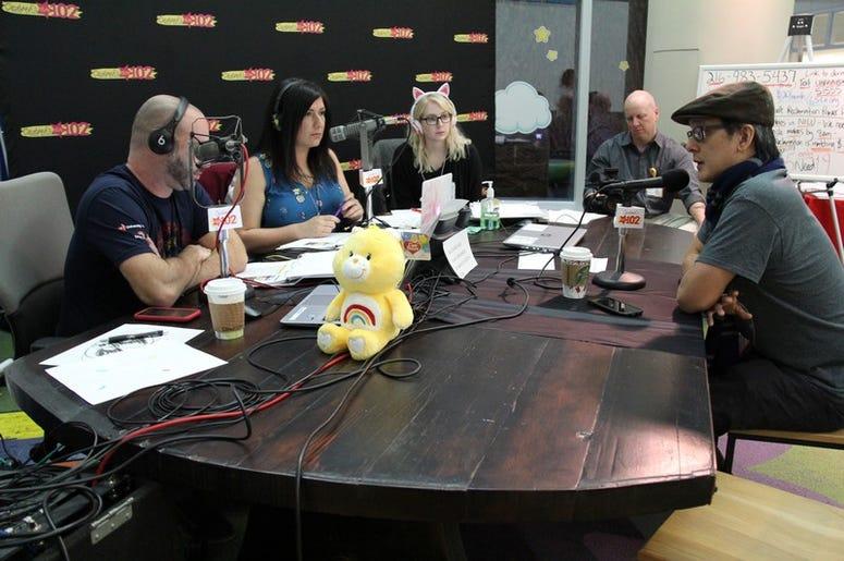 Rainbow Radiothon 2017