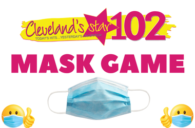 Star 102 Mask Game