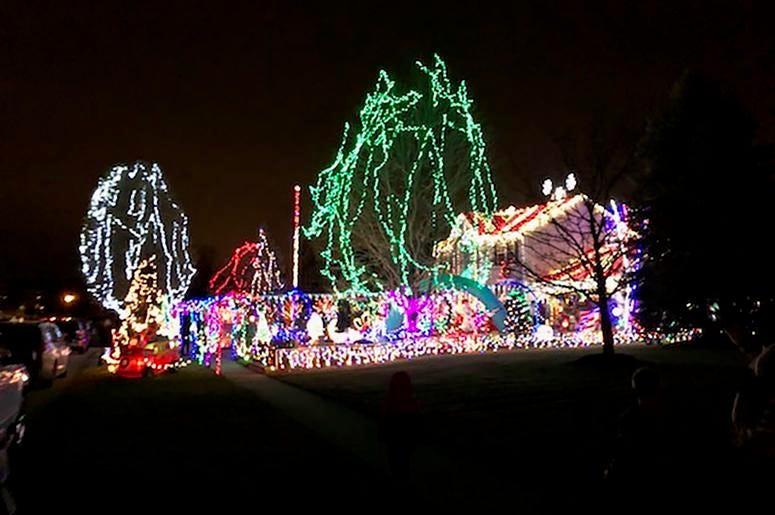 toohey lights