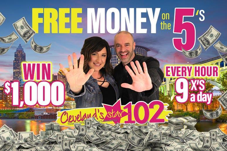 free money on the 5s